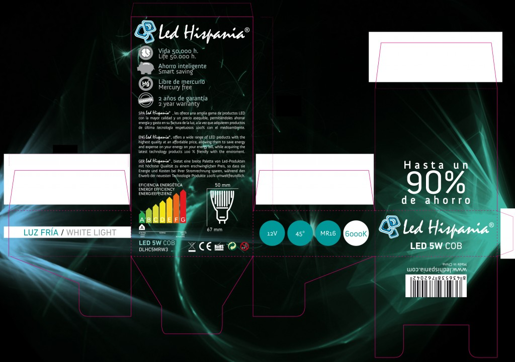 ledhispania-pack