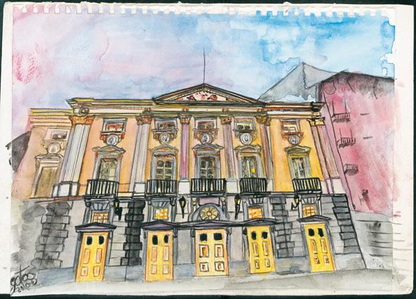 Lorca Teatro