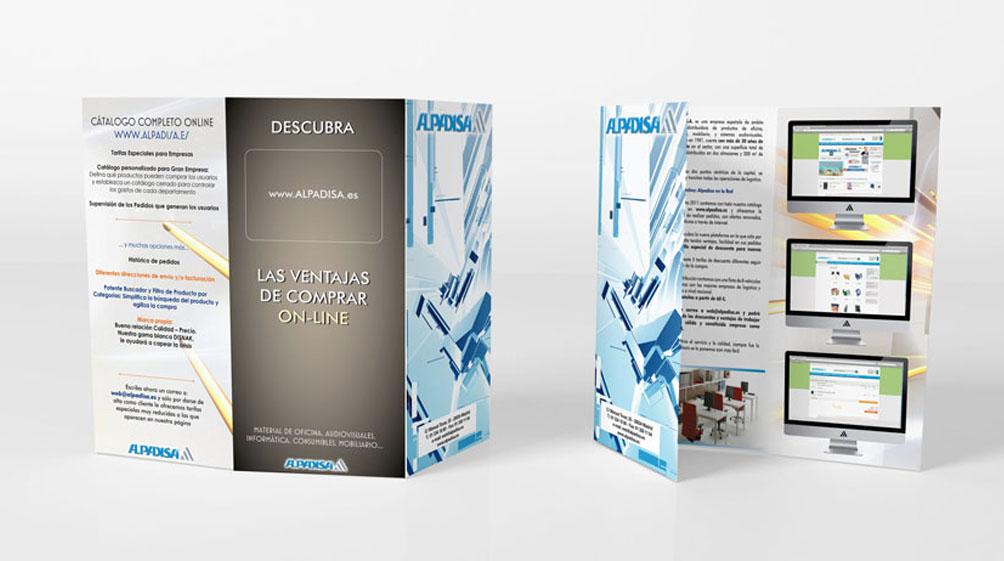 alpadisa-branding