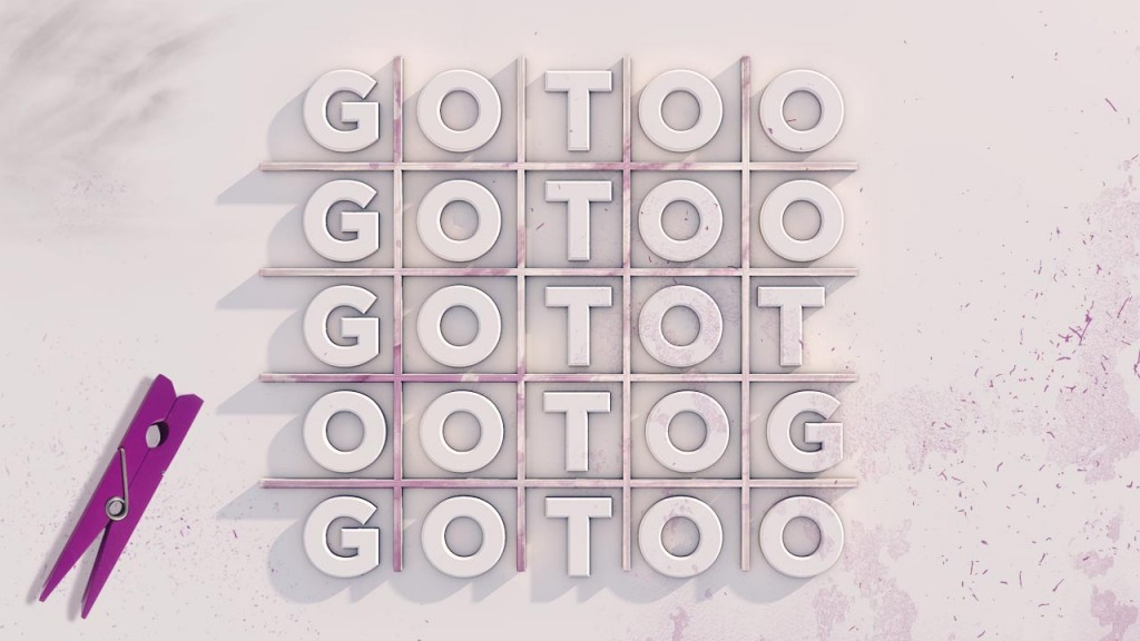 gotoo-lettering