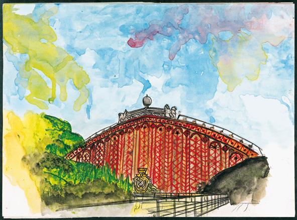 atocha-watercolor-gorka