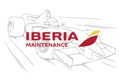 Iberia Motion Graphics