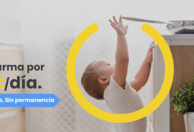 Movistar-Prosegur Alarmas